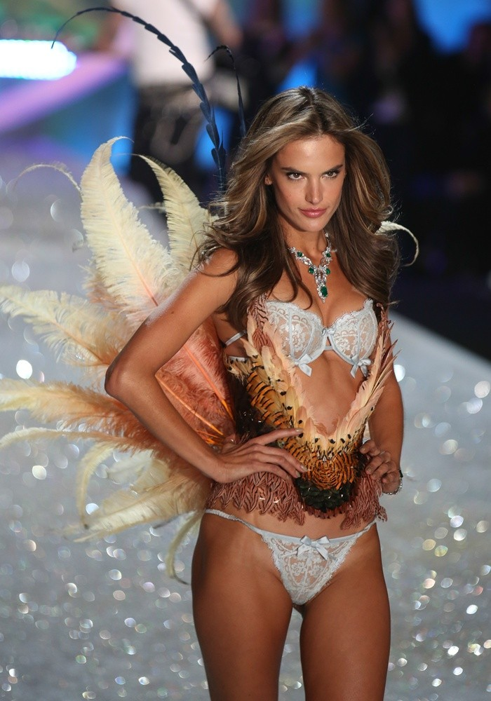 2013 Victoria's Secret Fashion Show lifeunderaluckystar