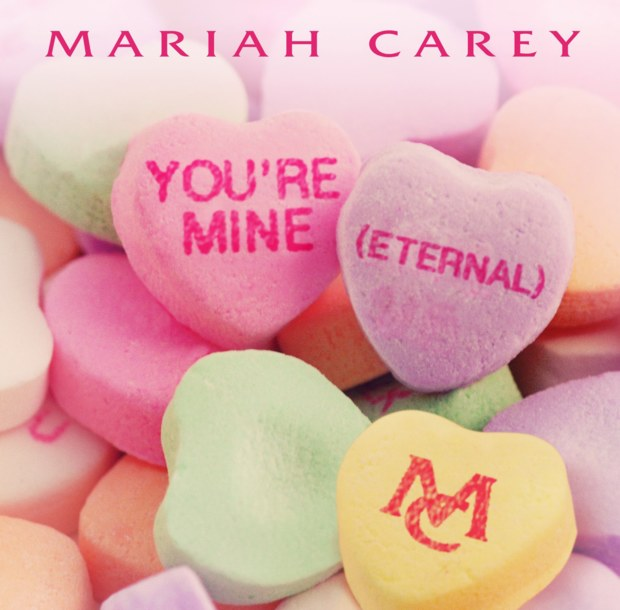 mariah-care-youre-mine-eternal-single-cover-and-artwork-lifeunderaluckystar-kriscondebolos